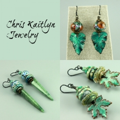 Chris Kaitlyn Jewelry Banner